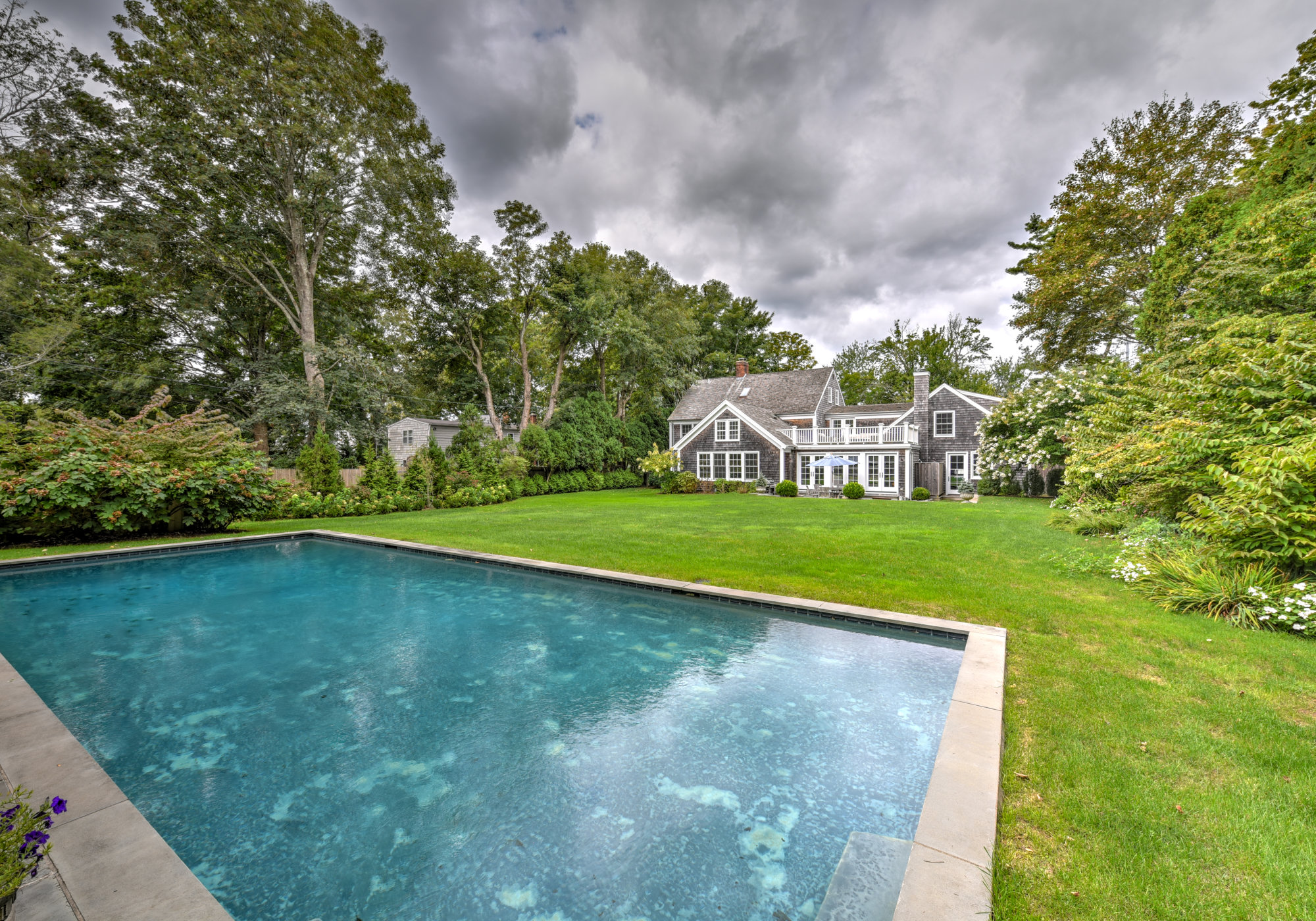 Amagansett Farmhouse